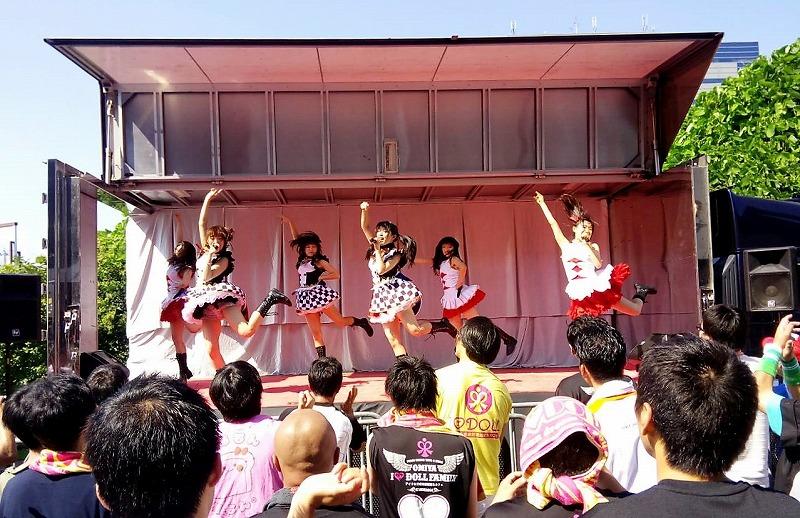 アイドル甲子園 in 新木場Studio Coast '17-09-10